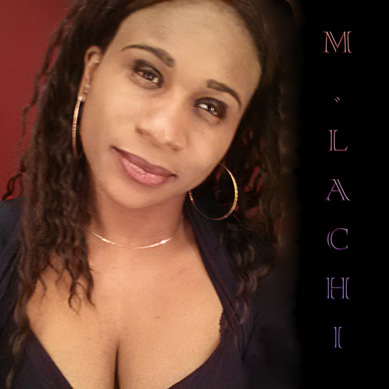 M Lachi Author